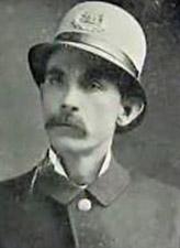 Charles Haggerty