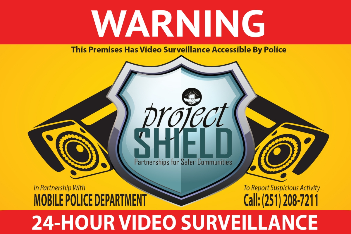 Project Shield graphic