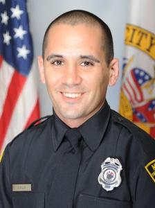 Officer Justin Billa