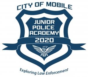 Junior Police Academy Logo