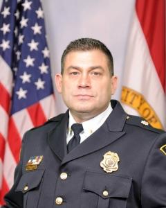 Major Paul Prine photo