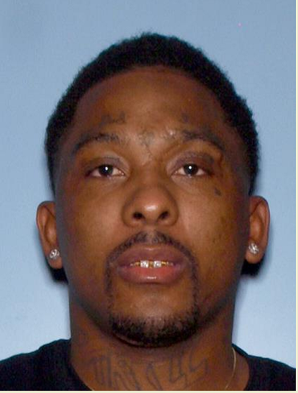 Most Wanted : Mobile Police Department