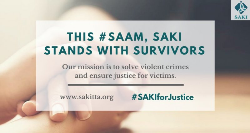 The Promise Initiative for Survivors of Sexual Assault
