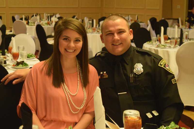 MPD Annual Awards Banquet