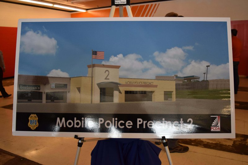 New Police Precinct Location Will Reduce Response Time to Calls