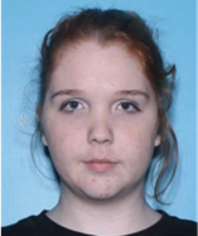 Missing 19-year-old Alexandrea Davis