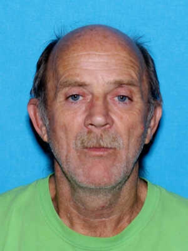 Missing Person: Jon Oler