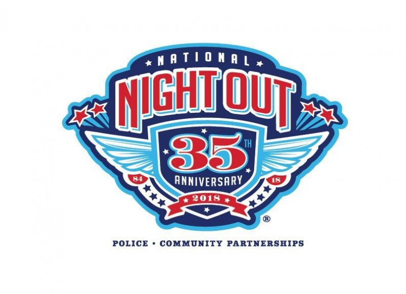 MPD Hosts National Night Out