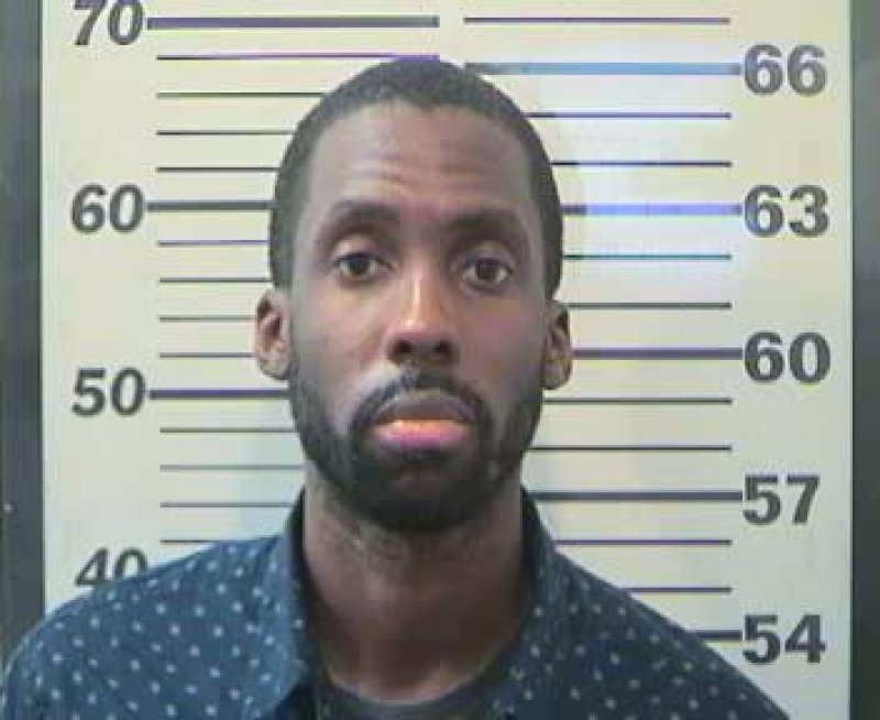 Police Impound Auction >> MPD : Police Arrest Sexual Assault Suspect