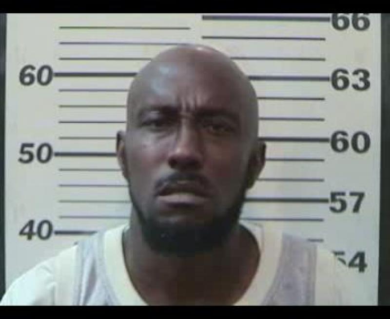Travis Sentell Jones