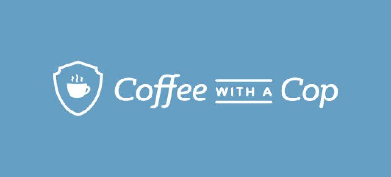 Coffee with a Cop Events around the city