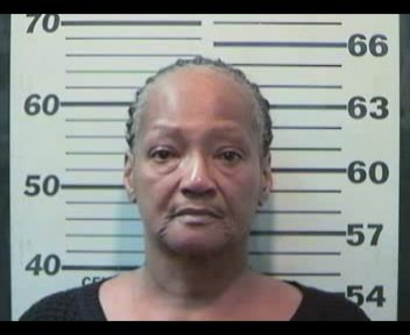 Glenn Avenue Death Investigation: Woman Charged with Murder for Killing Husband
