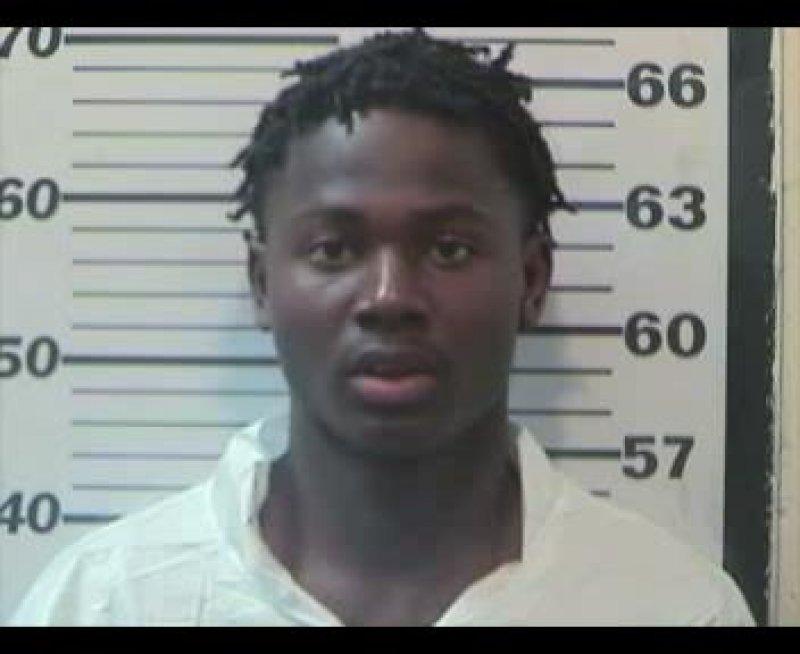 Henry Brown, 21