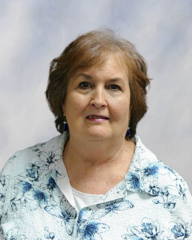 Janet Stewart named Civilian Employee of the Month