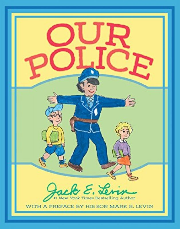 MPD and Dickerson Literacy Initiatives partner for the Our Police Literacy Project