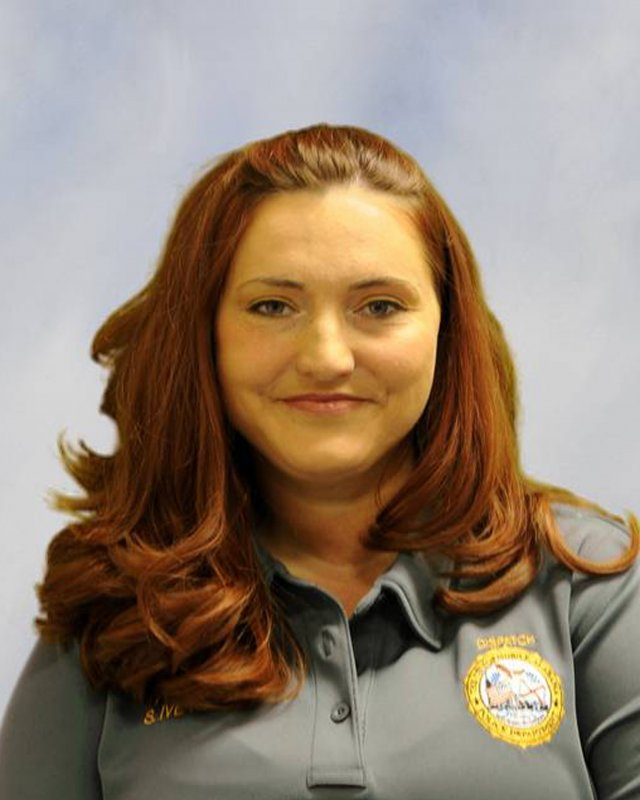 Sheena Ivey Named Civilian Employee of the Month