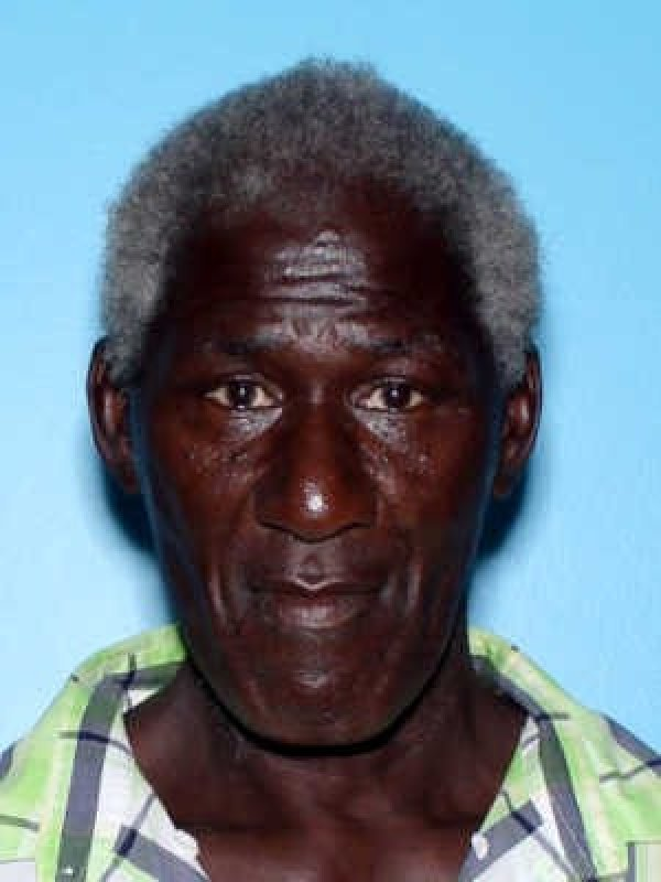 MPD needs your help in locating missing person (Paul Rogers)