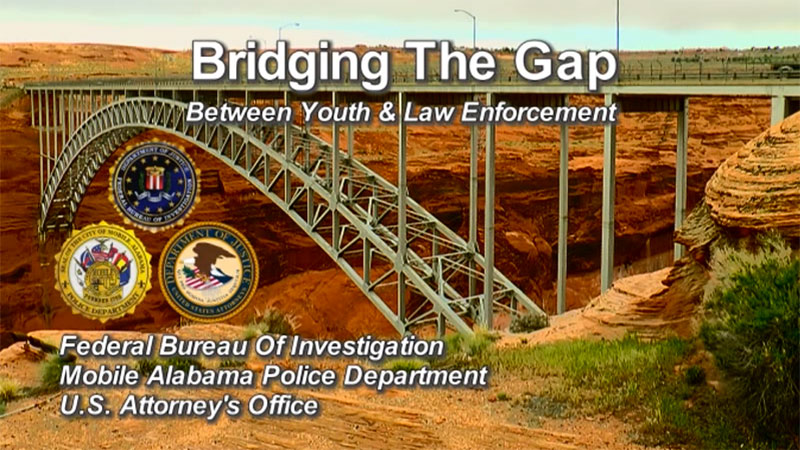 Bridging the Gap Between Youth and Law Enforcement