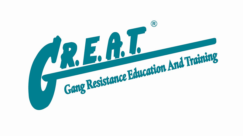 The G.R.E.A.T. Program