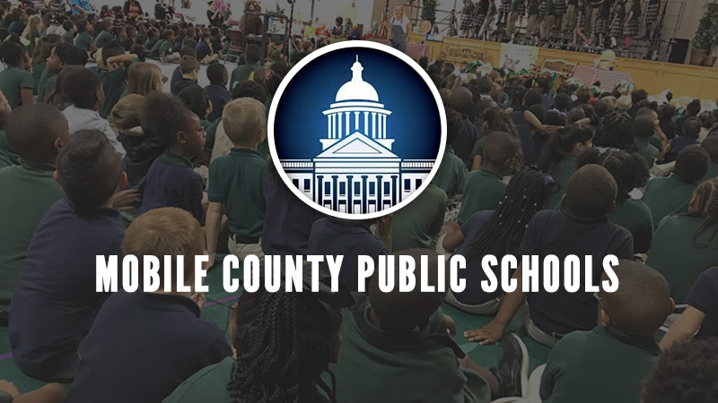 Mobile County Public School System/Mobile Police Department Co-Op Program