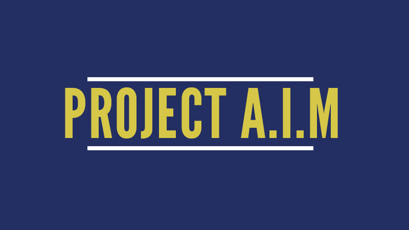 Project A.I.M.