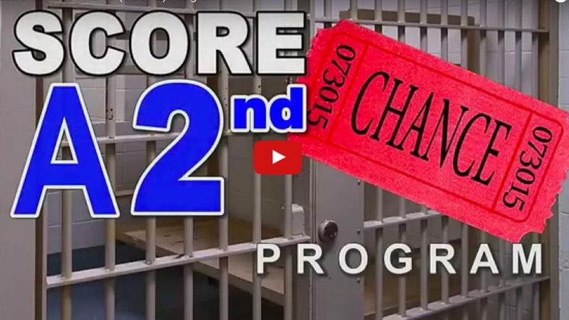Second Chance or Else Program (S.C.O.R.E.)