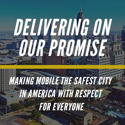 Delivering on our promise
