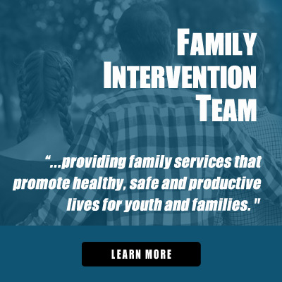 Family Intervention Team
