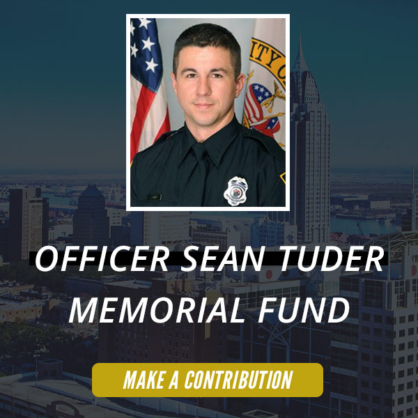 THE OFFICER SEAN TUDER MEMORIAL FUND